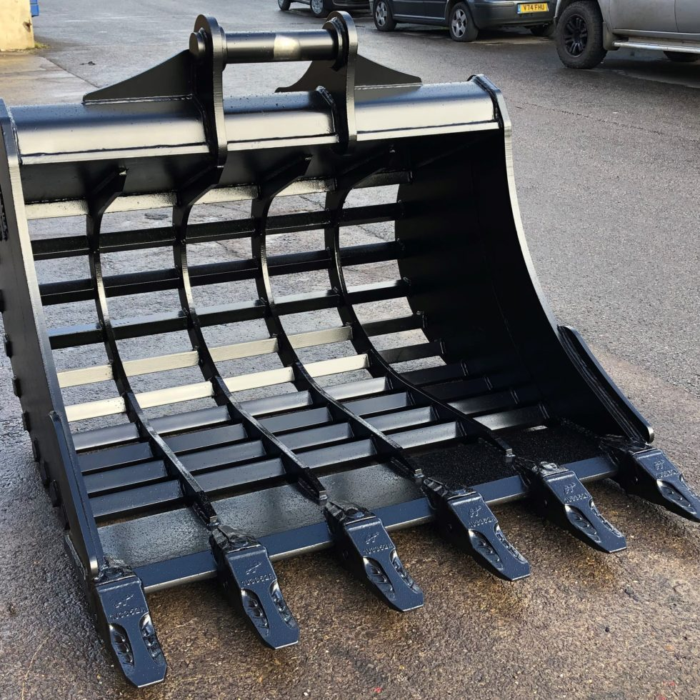 22 Ton Riddle, Riddle