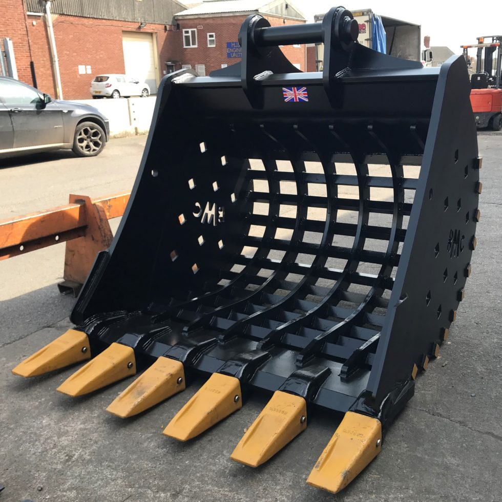 50 Ton Riddle, Riddle