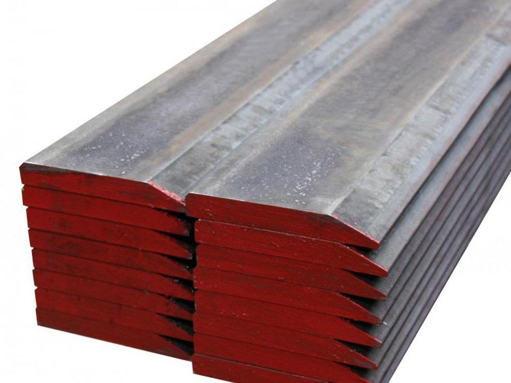 "BRUXITE professional HB500 cutting edge 5//8/"" x 6/"" Length 18/"""